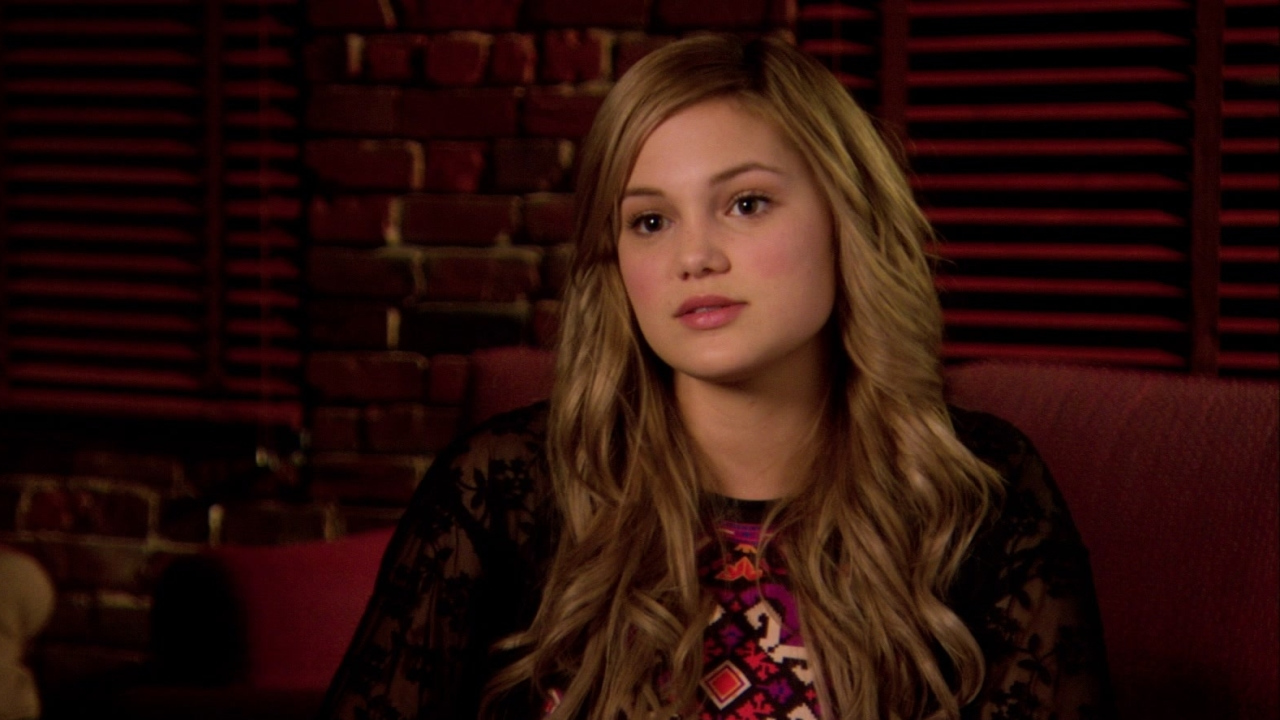 Same Kind Of Different As Me: Olivia Holt On Why Audiences Should See This Film