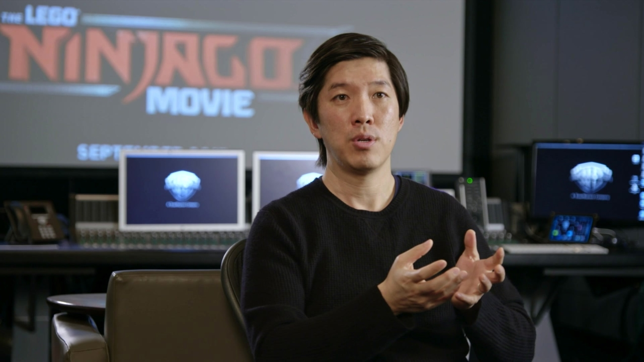 The Lego Ninjago Movie: Dan Lin On Genres Of The Lego Movies