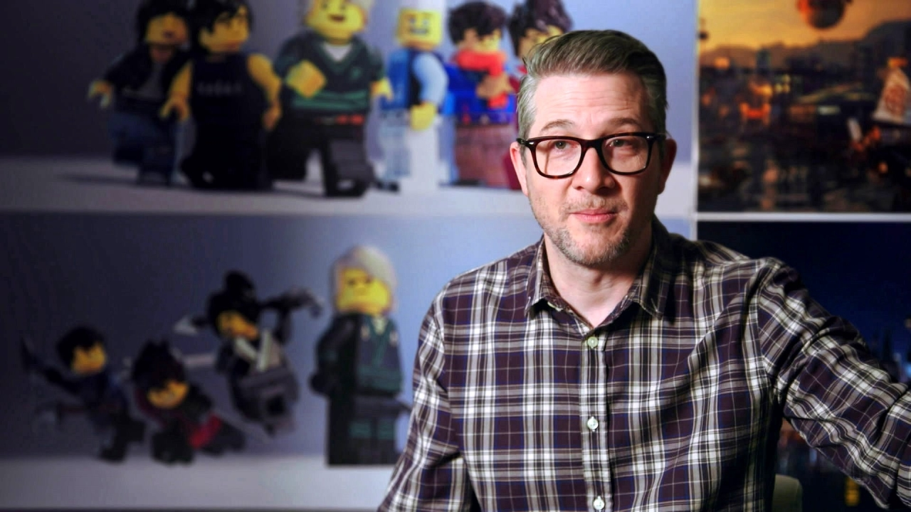 The Lego Ninjago Movie: Charlie Bean On Embracing The Stop Motion Aesthetic