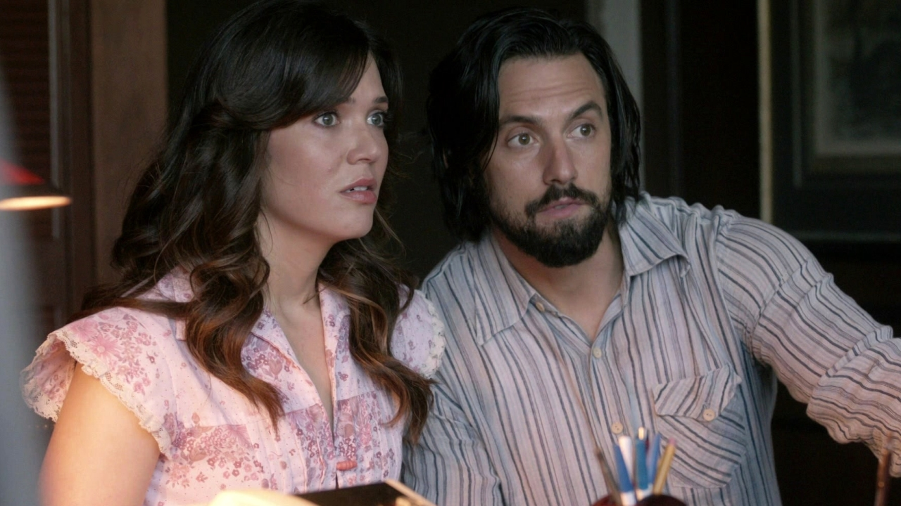 This Is Us: First Look
