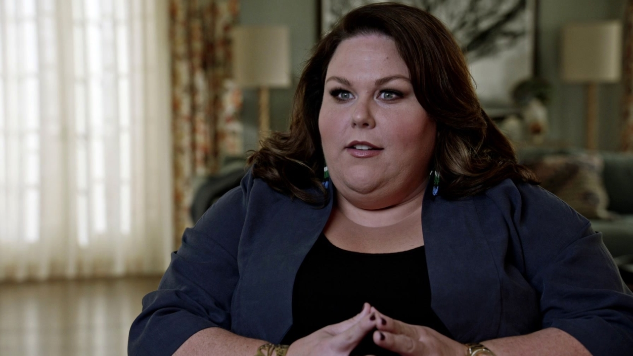 This Is Us: Chrissy Metz