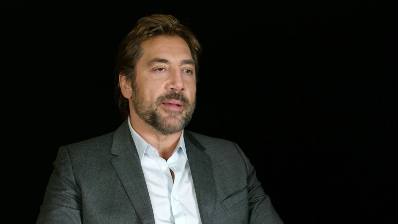 Mother!: Javier Bardem On The Film