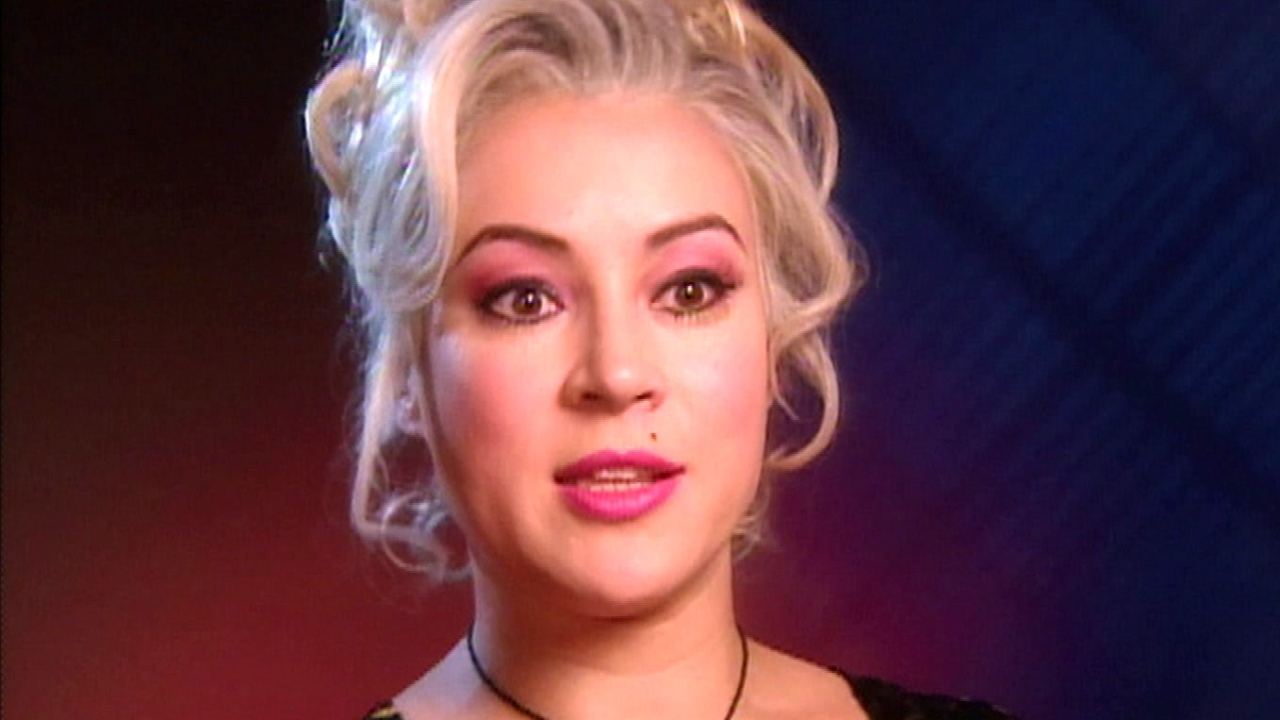 Bride Of Chucky: Jennifer Tilly On Reinventing The Franchise