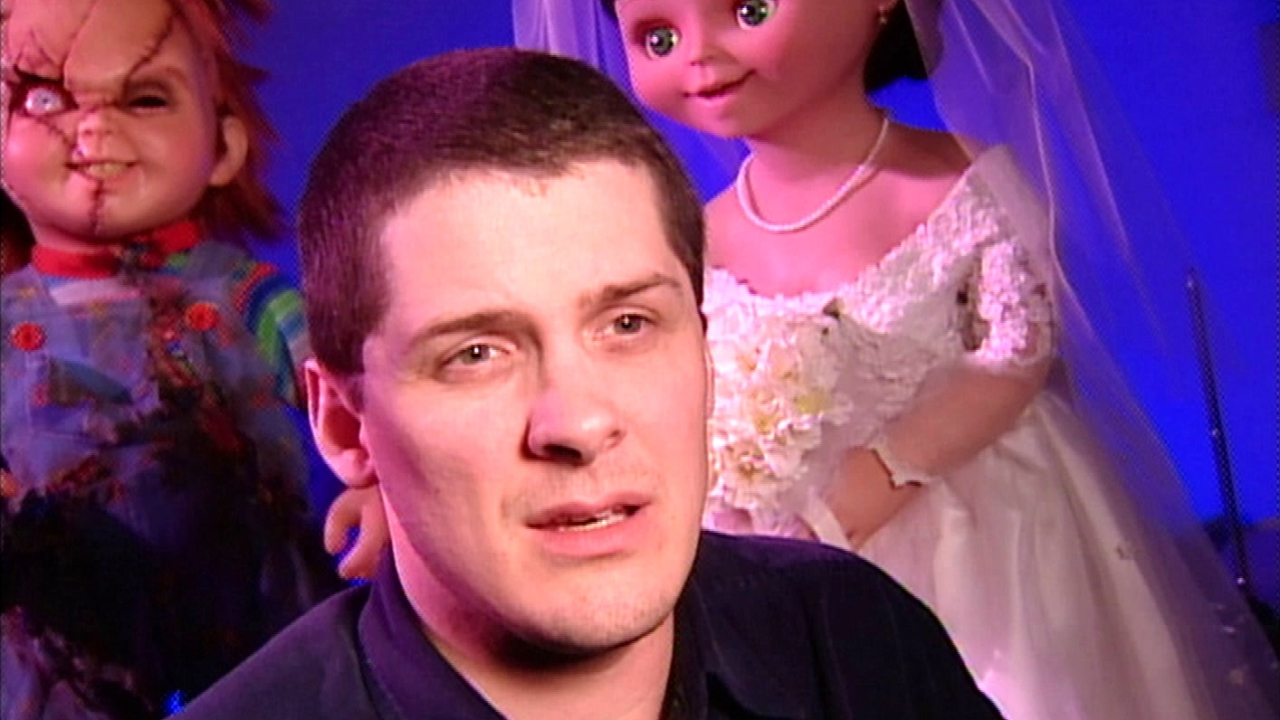 Bride Of Chucky: Kevin Yagher On The Puppetry