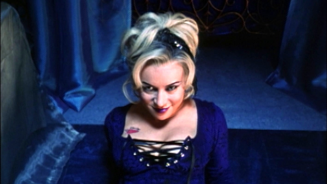 Bride Of Chucky: Living Dead Girl
