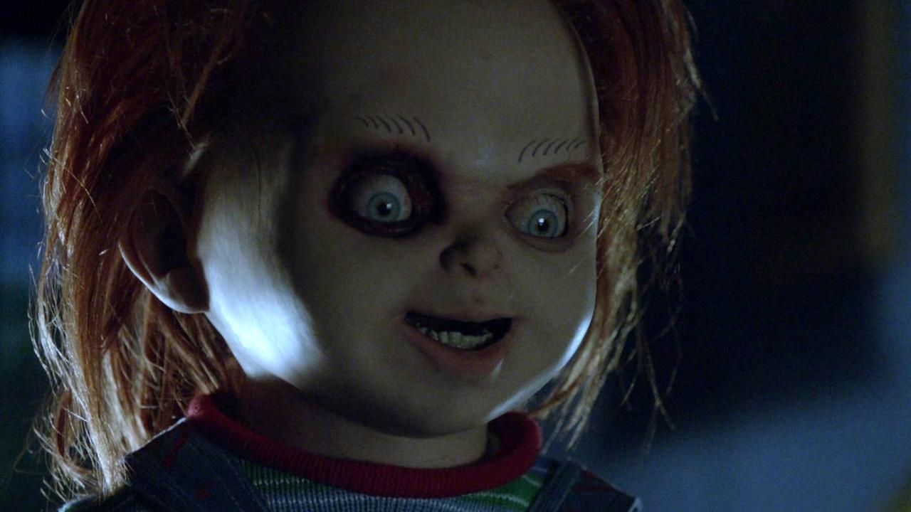 Curse of Chucky | horror movies on Netflix