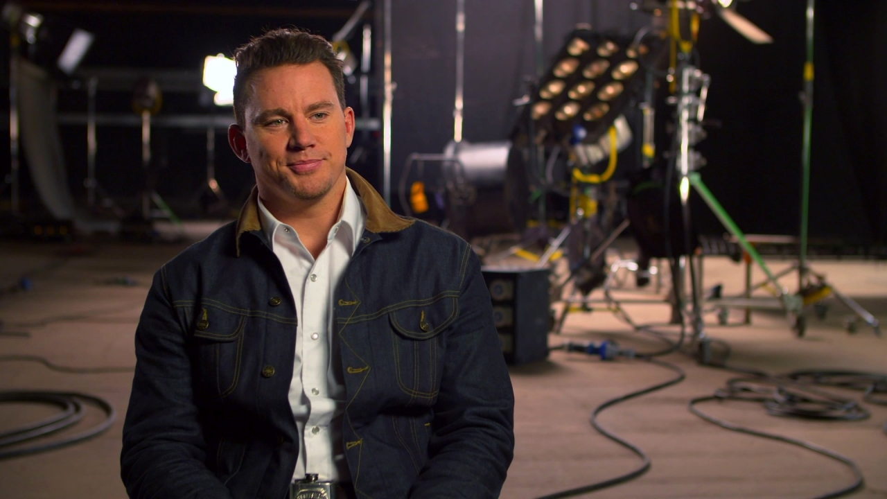 Kingsman: The Golden Circle: Channing Tatum On His Character