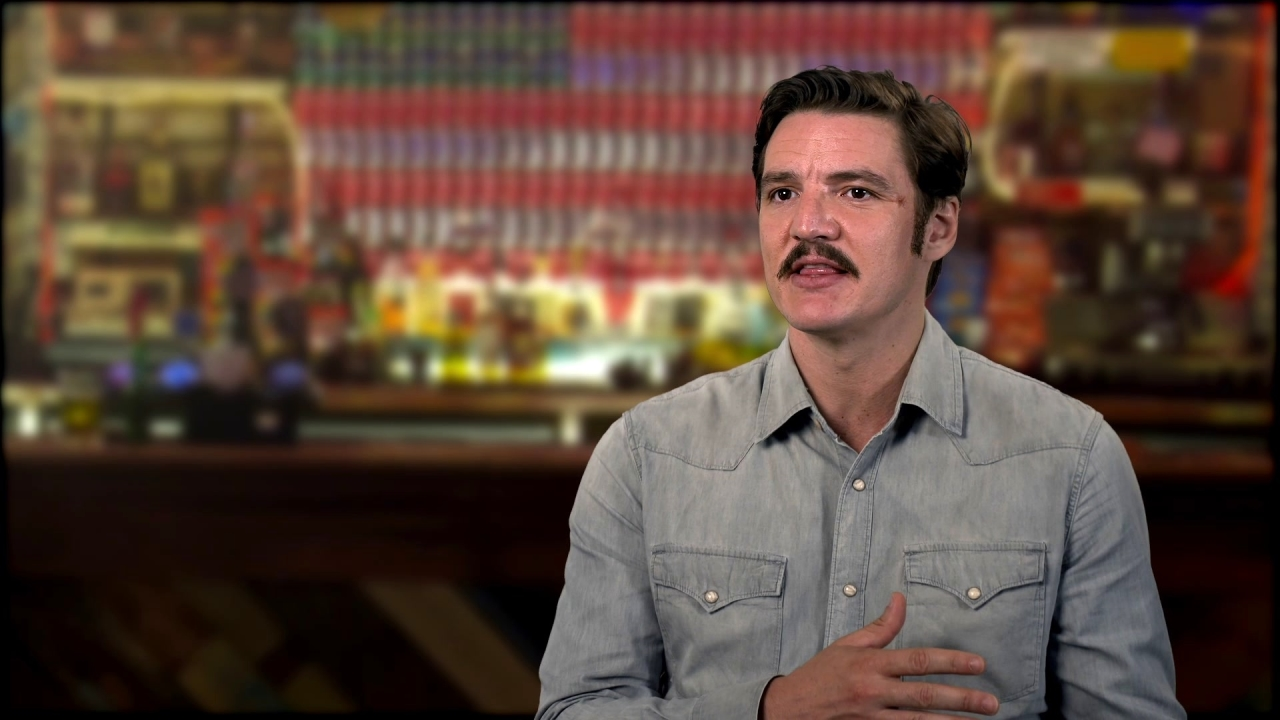 Kingsman: The Golden Circle: Pedro Pascal On Why He Was Interested In The Role