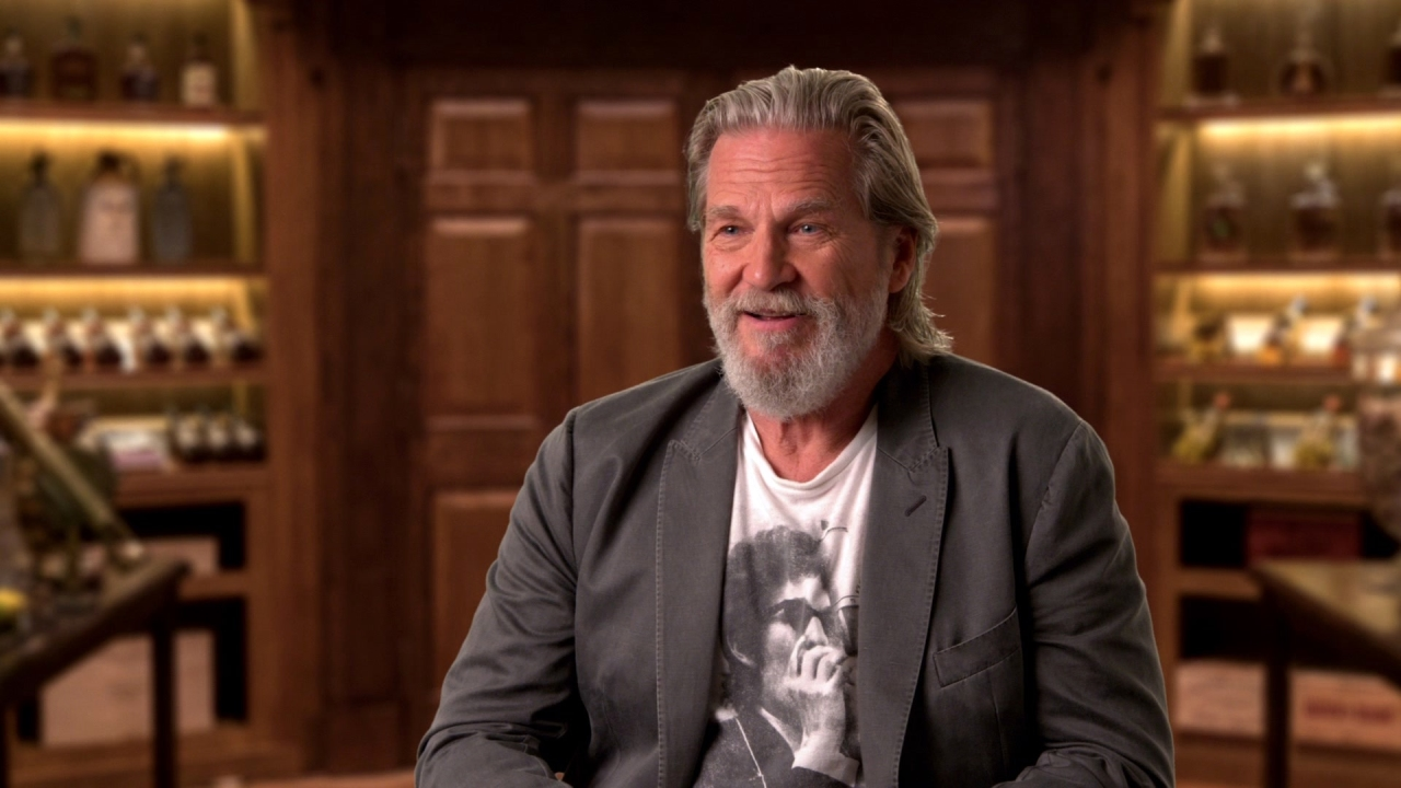 Kingsman: The Golden Circle: Jeff Bridges On Why He Wanted The Role