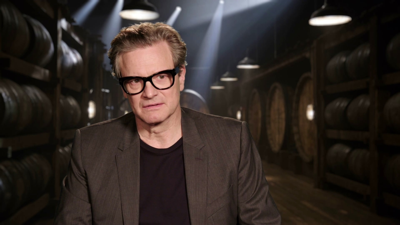 Kingsman: The Golden Circle: Colin Firth On The Success Of The First Film