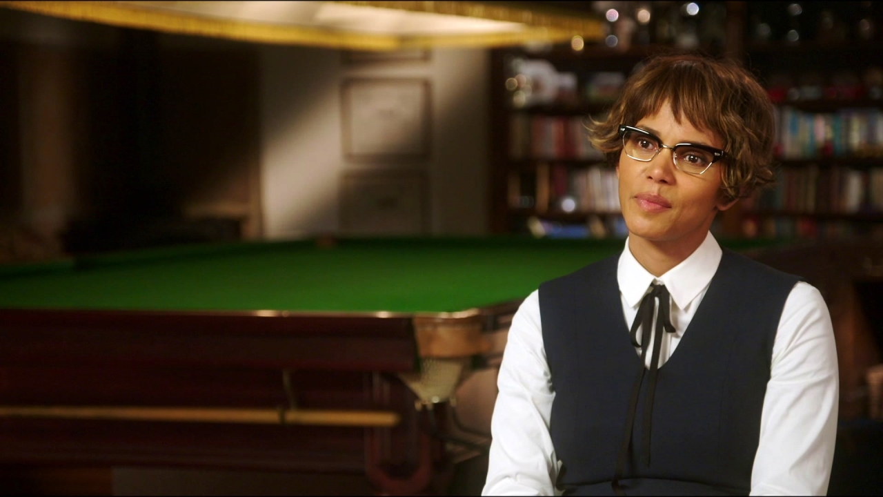 Kingsman: The Golden Circle: Halle Berry On Why She Wanted The Role