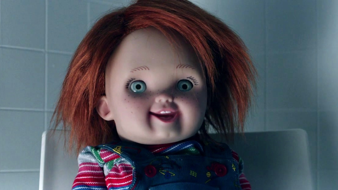 Cult Of Chucky: He's Alive