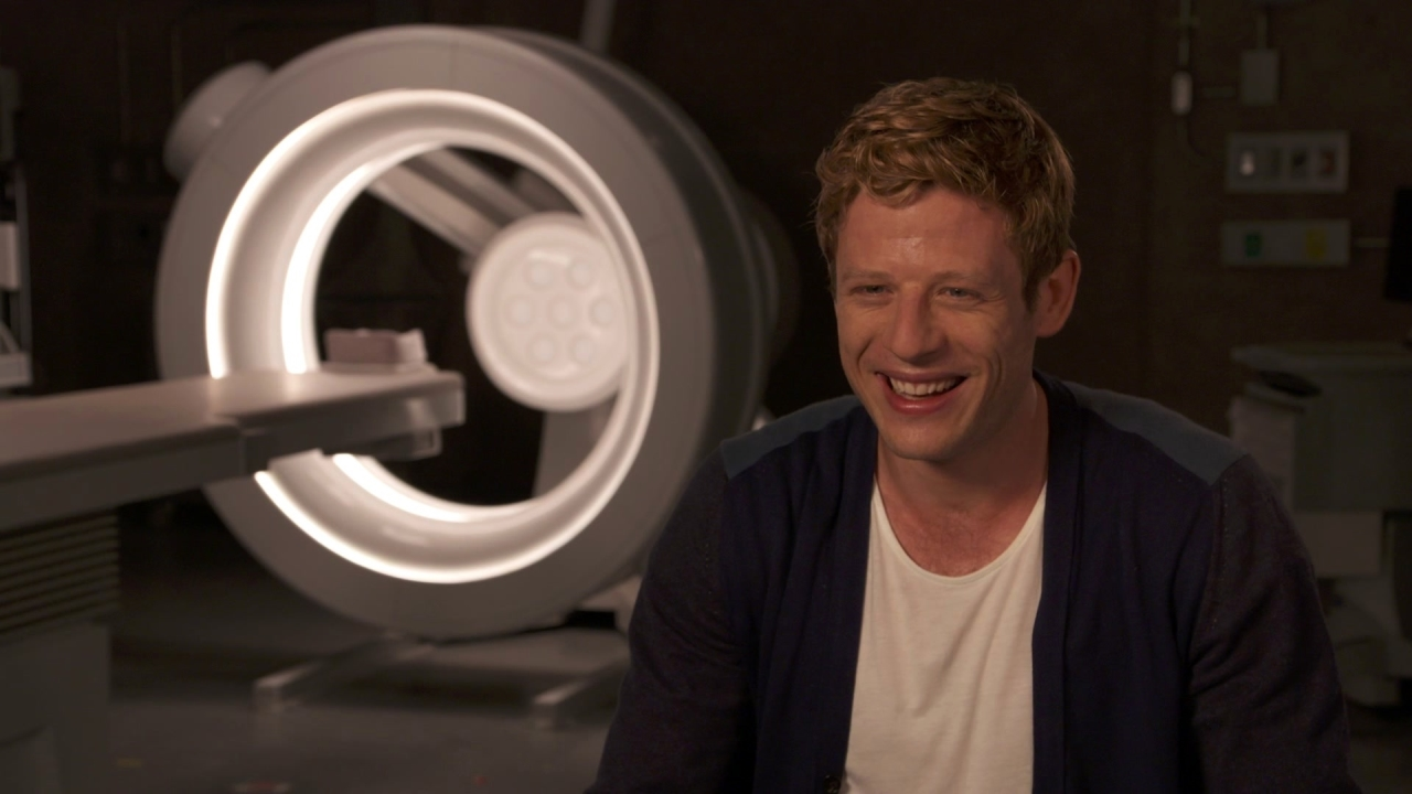 Flatliners: James Norton On Whether Or Not He Would Flatline