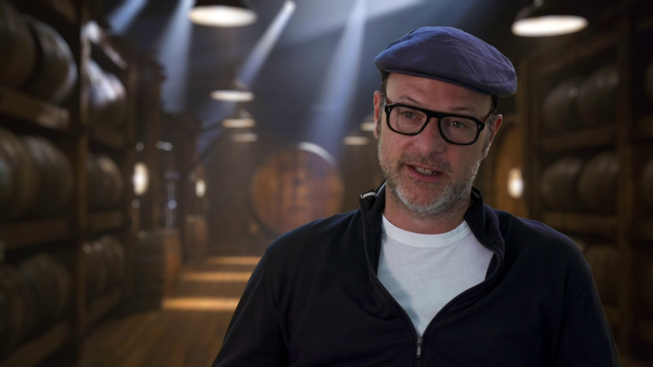 Kingsman: The Golden Circle: Matthew Vaughn On Why He Wanted To Direct The Film