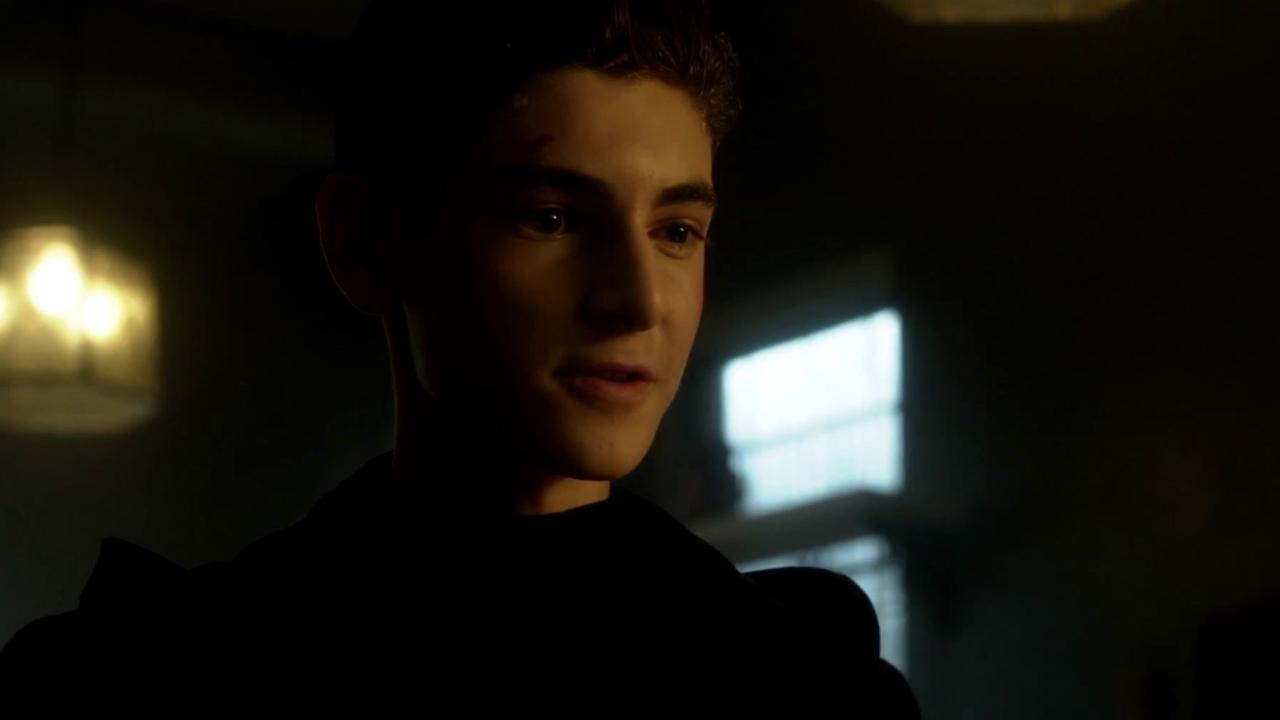 Gotham: Gotham Finally Has The Hero It Deserves