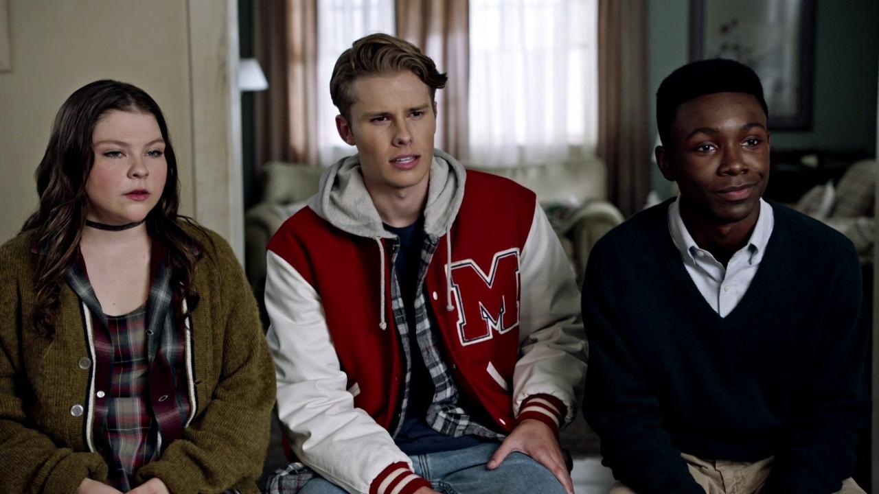 This Is Us: Teen Actors