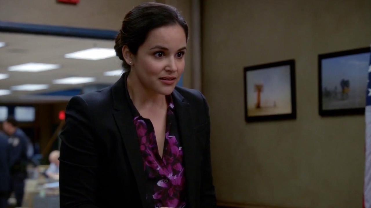 Brooklyn Nine-Nine: Amy Santiago's Workplace Tips Pt. 2