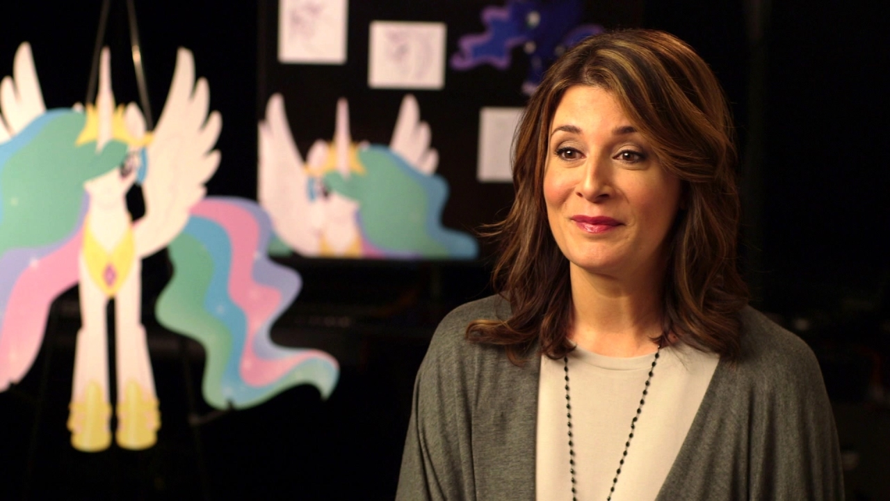 My Little Pony: The Movie: Nicole Oliver On The Story