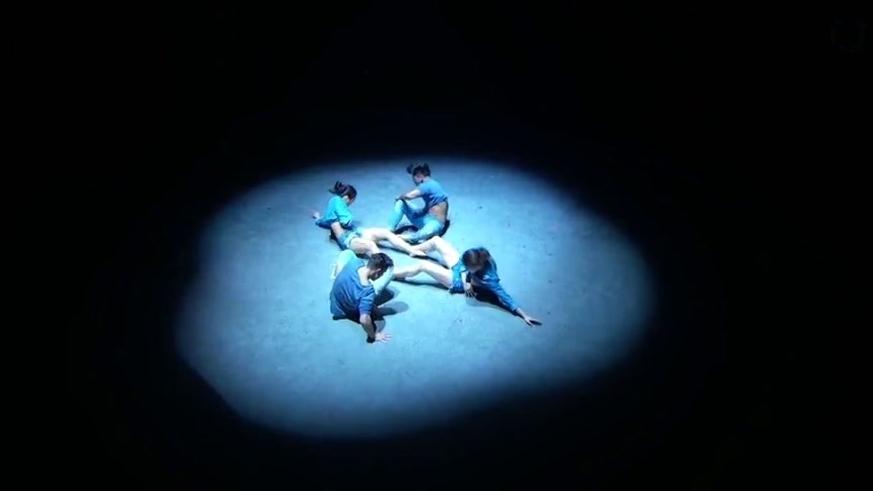 So You Think You Can Dance: Koine, Kiki, Taylor, & Mark's Performance
