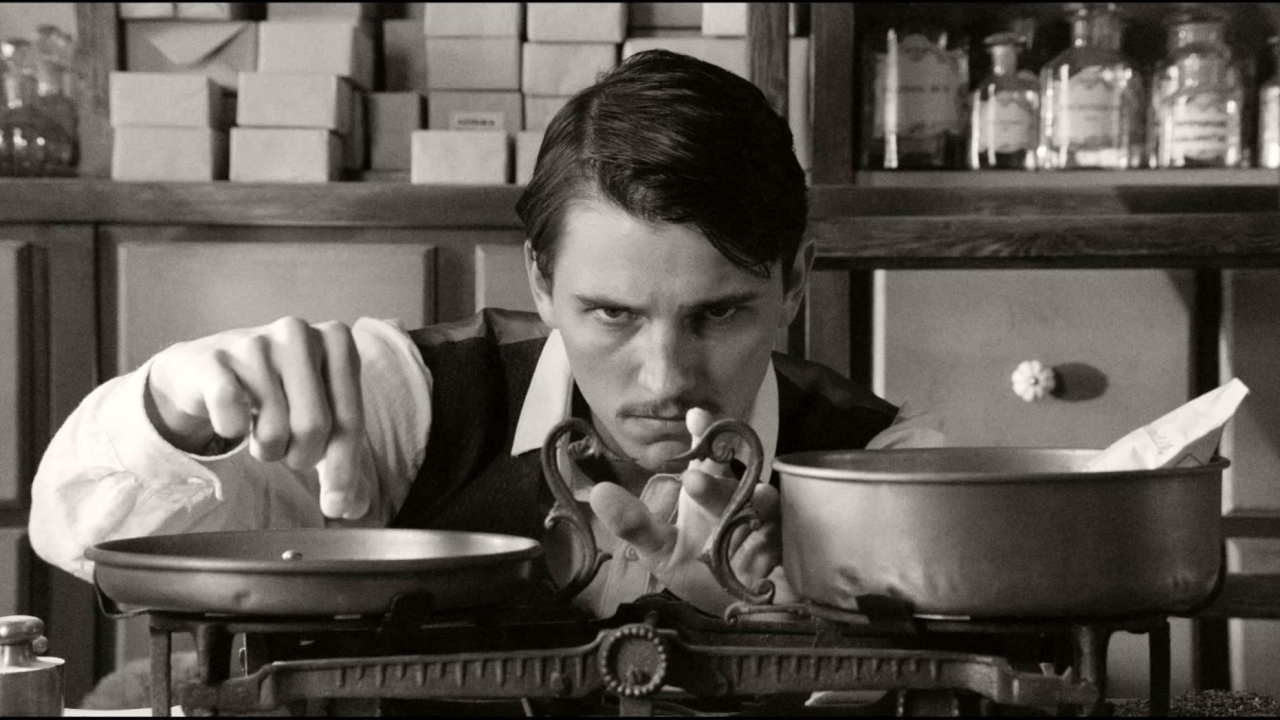 1945 (US Trailer)