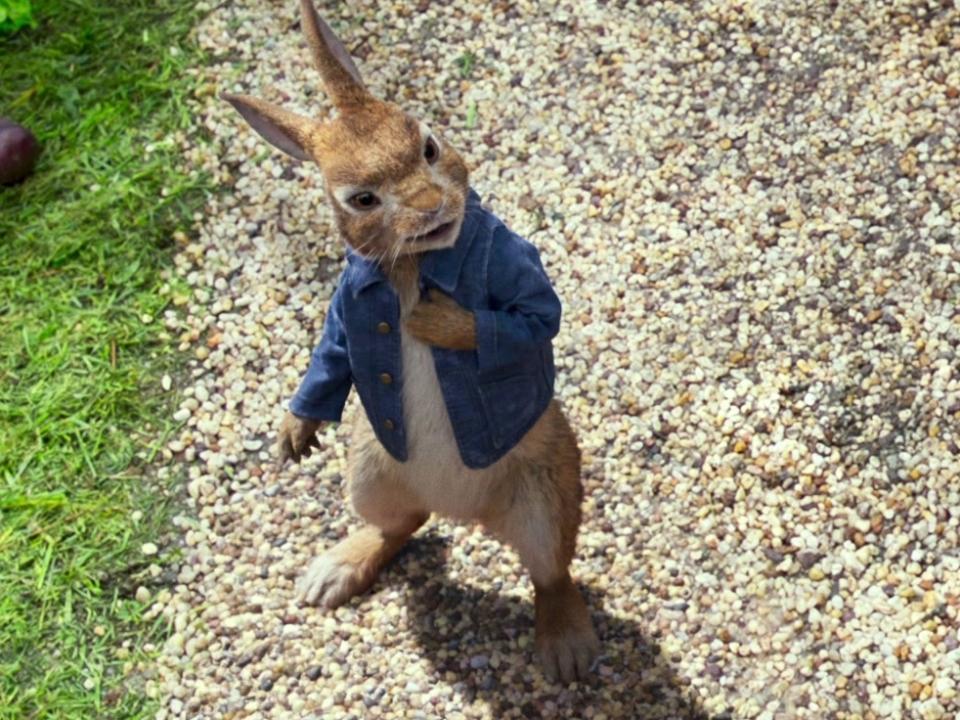 Peter Rabbit (Australia Trailer 2)