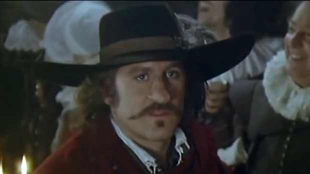 Cyrano De Bergerac (International Trailer)