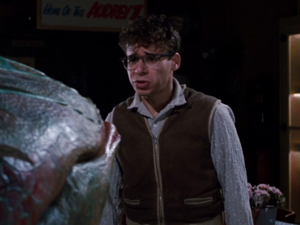 Little Shop of Horrors (Fathom Events The Director's Cut)