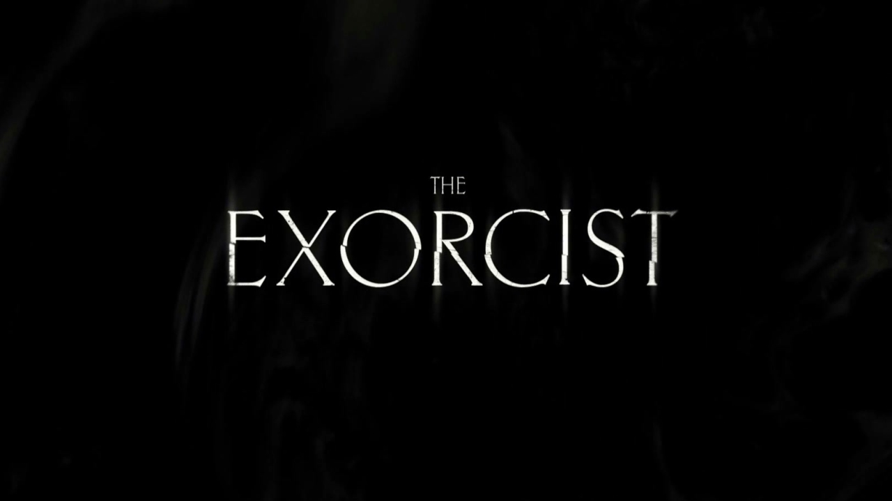 The Exorcist: Opening Titles