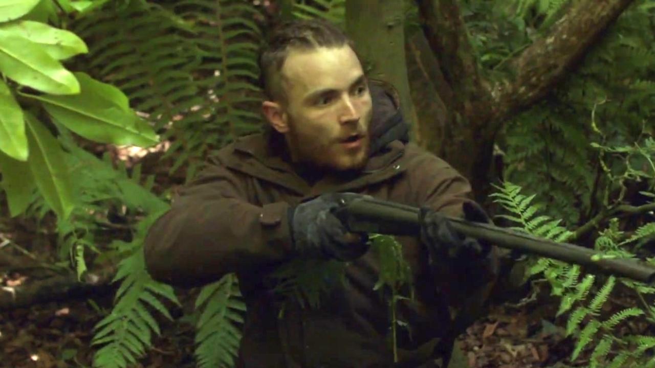 The Survivalist: Alone Again (Home Ent.)