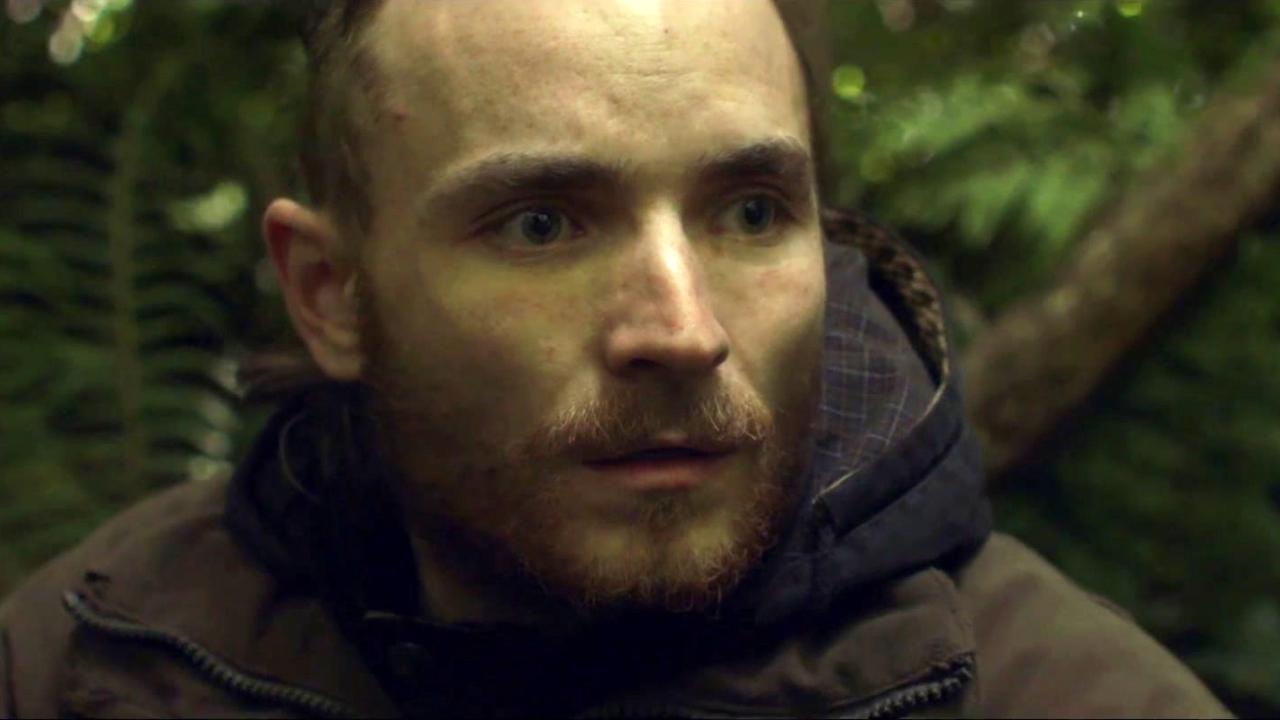 The Survivalist: Alone Again