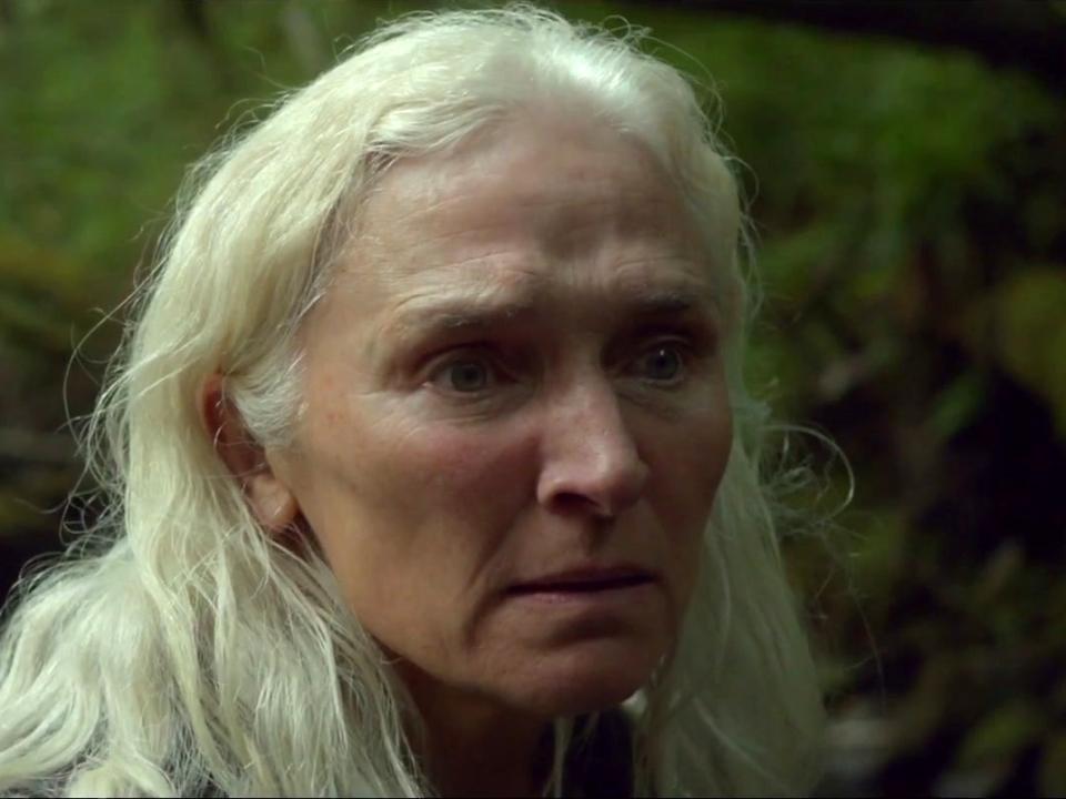 The Survivalist: Milja Gets Taken