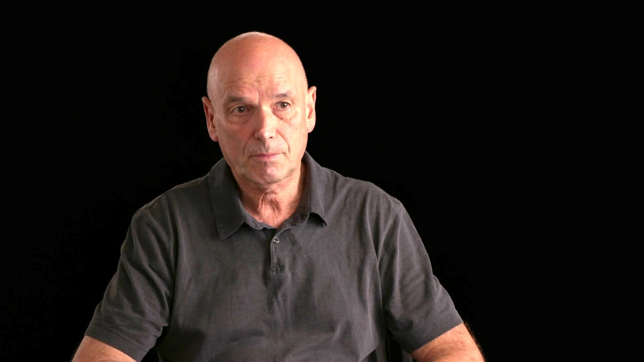 The Foreigner: Martin Campbell On The Story