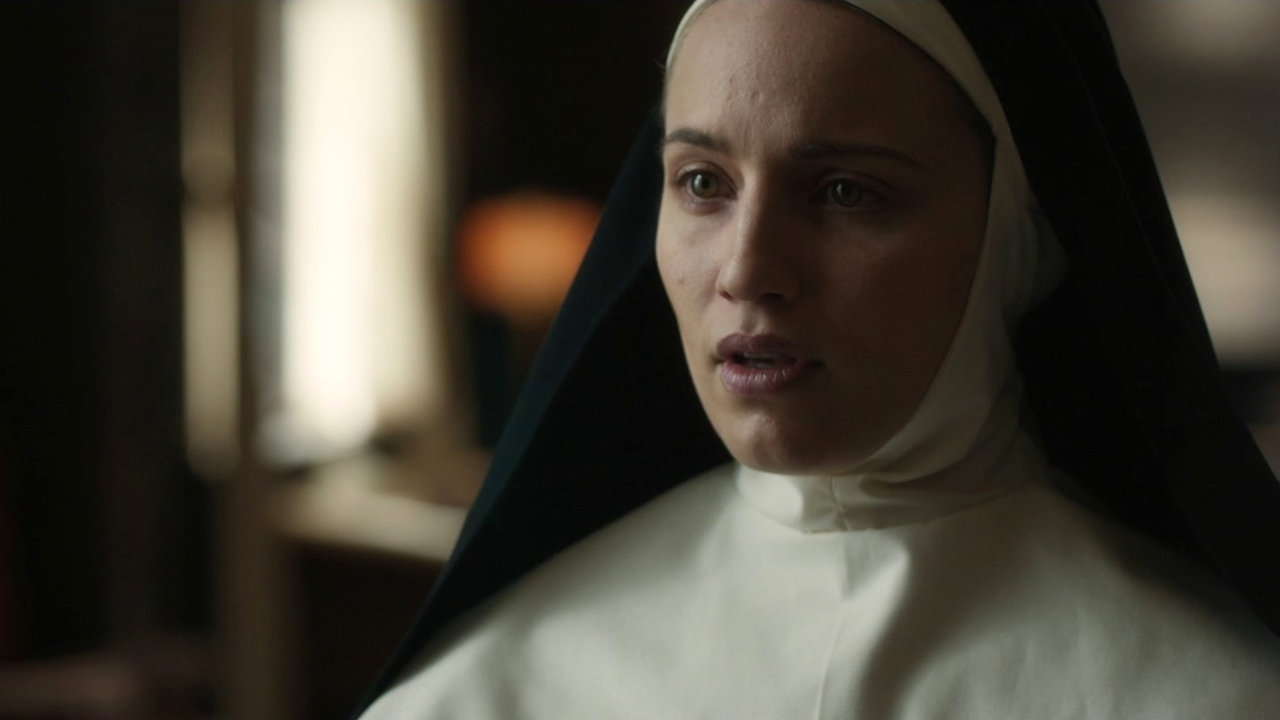 Novitiate: Part Of My Problem Is You