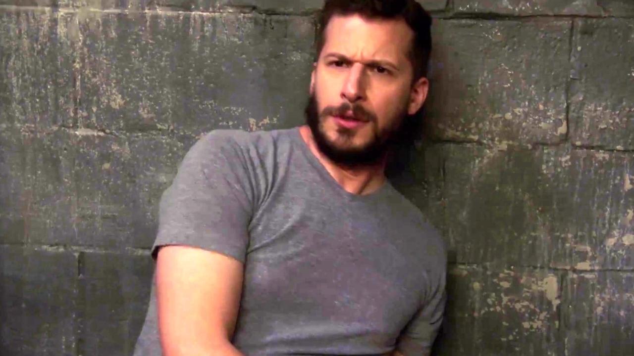 Brooklyn Nine-Nine: Jake Meets With The Warden