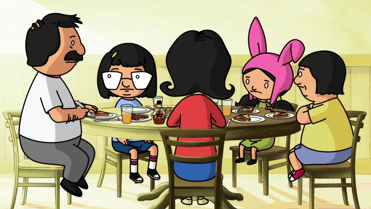 Bob's Burgers: By The Fans, For The Fans