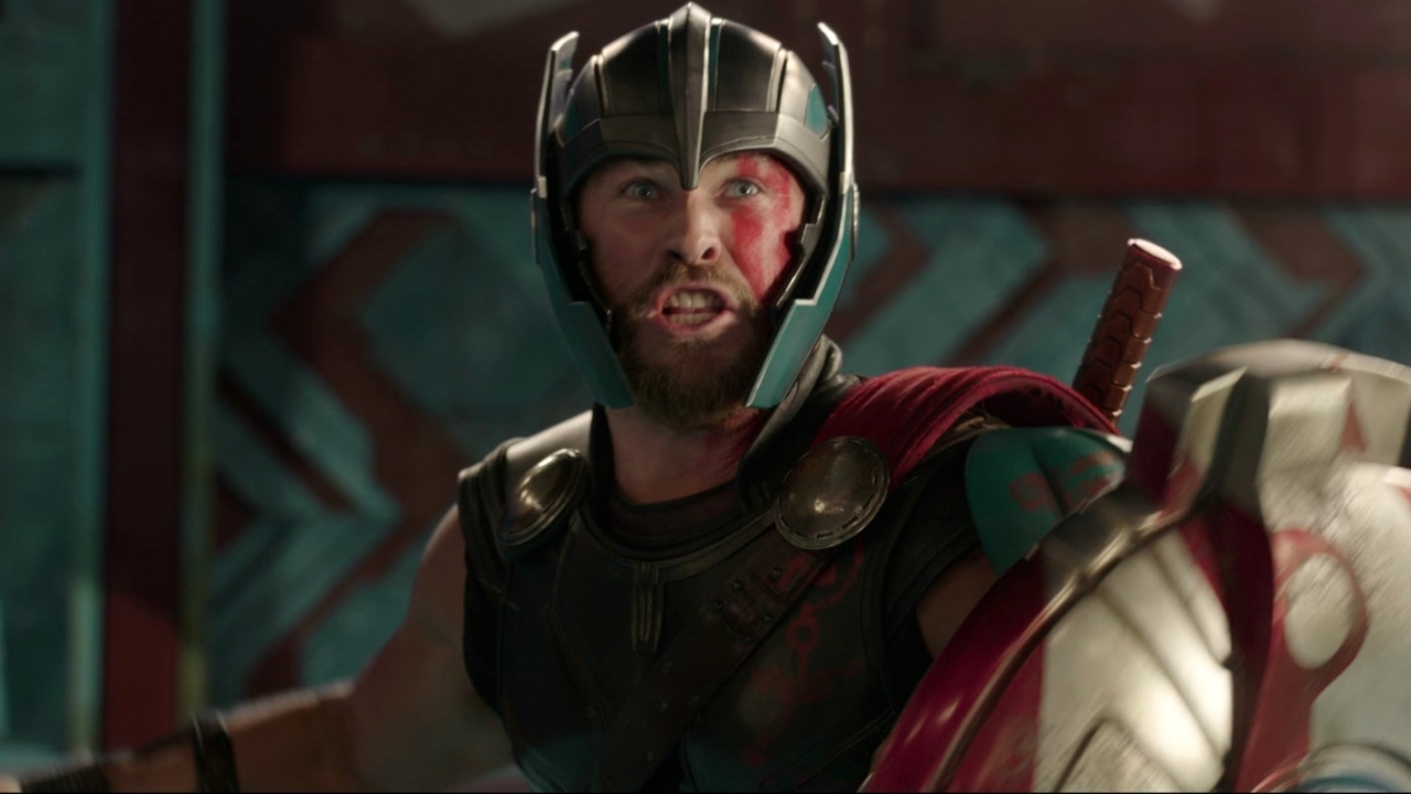 Thor: Ragnarok: New Thor (Featurette)