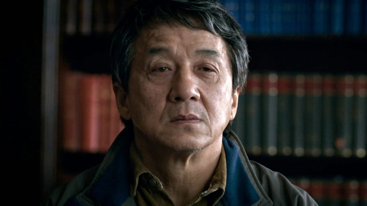 The Foreigner: Forces (Featurette)