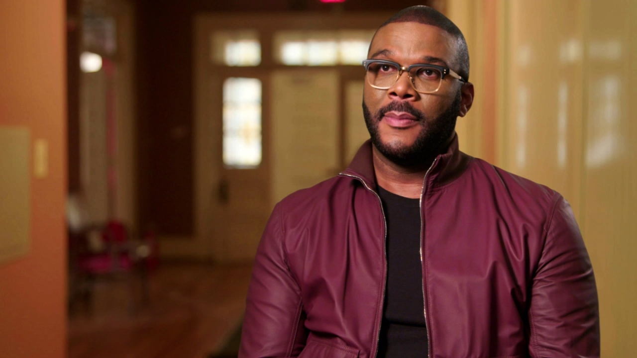 Tyler Perry's Boo 2! A Madea Halloween: Tyler Perry On What The Movie Is About