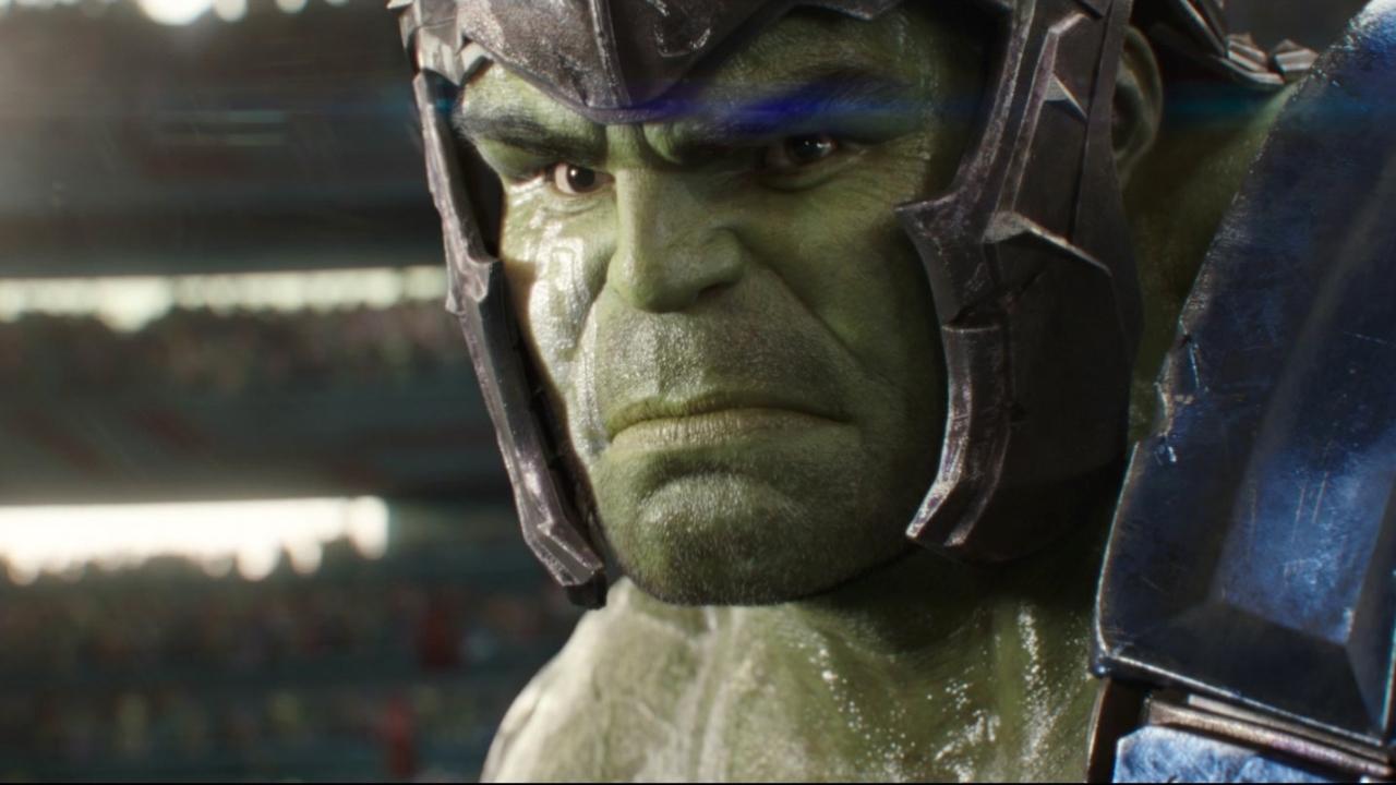 Thor: Ragnarok: We Know Each Other