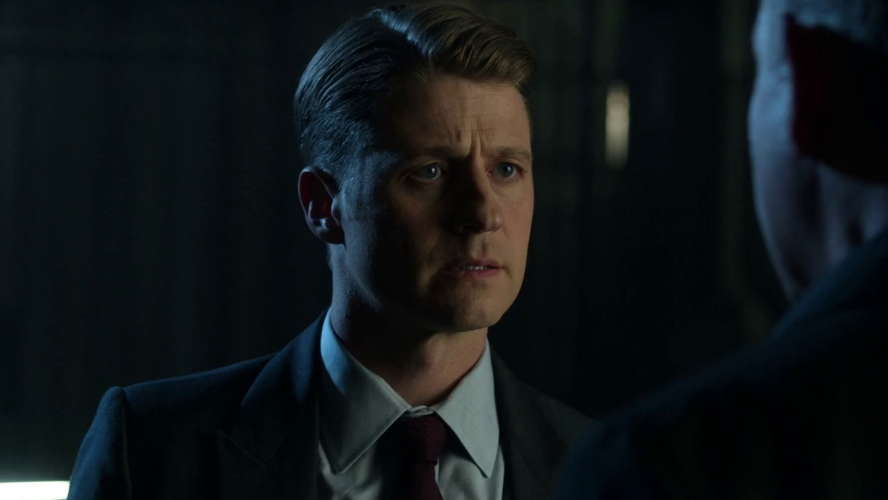 Gotham: A Dark Knight: The Blade's Path