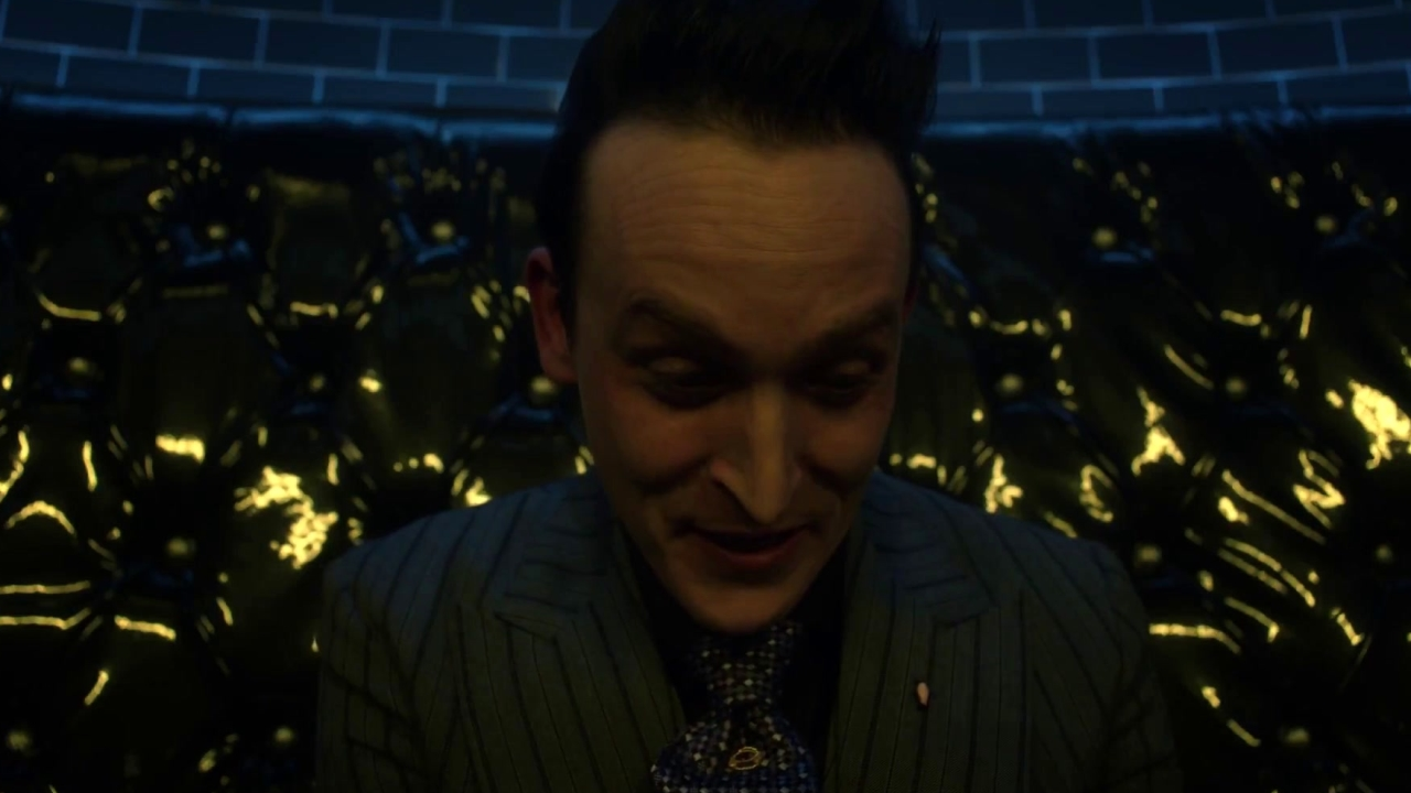 Gotham: Penguin Receives Another Riddle From Edward