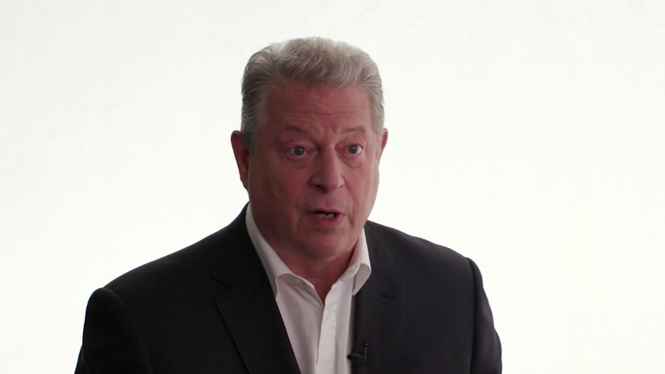 An Inconvenient Sequel: Truth To Power: Gore On Political Parties
