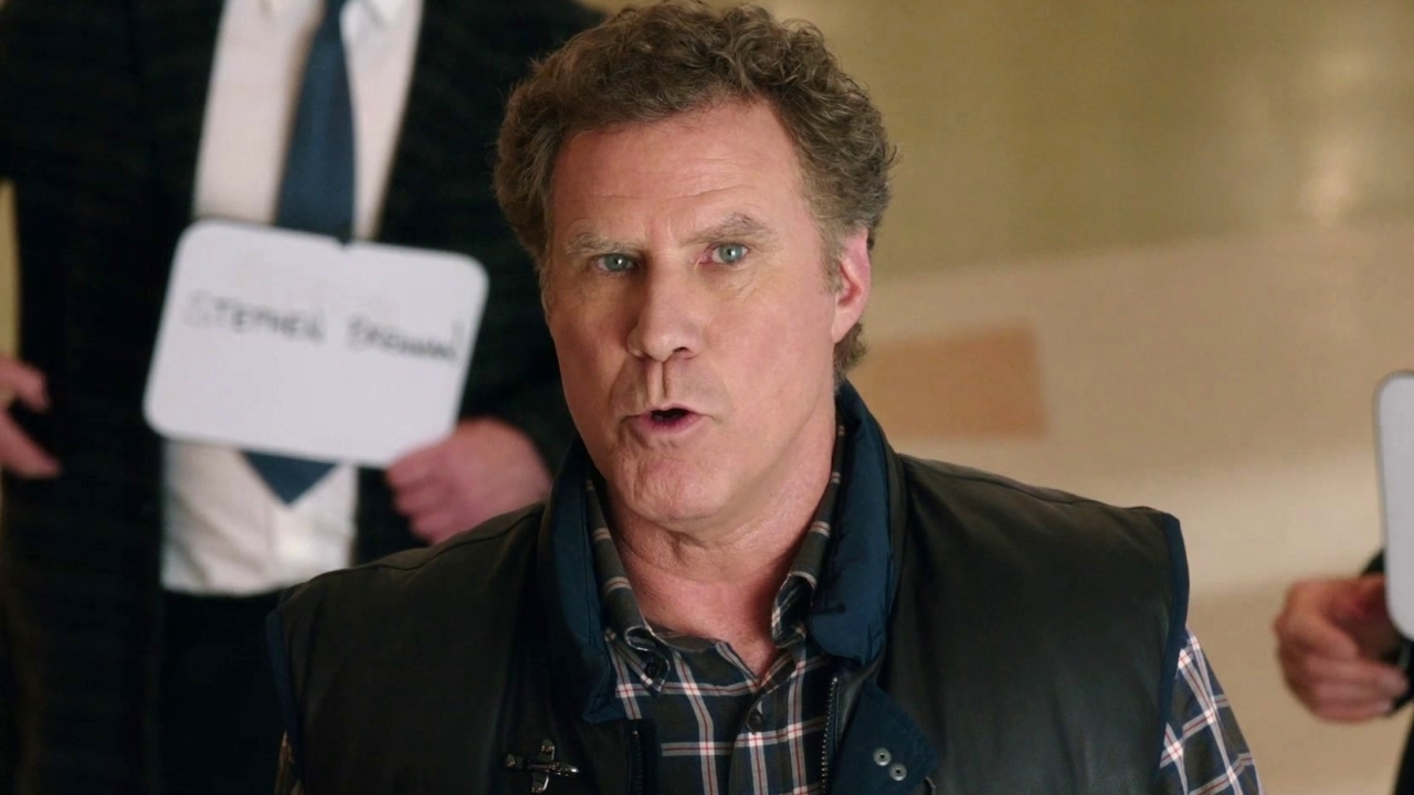 Daddy's Home 2: Two Dads (International TV Spot)