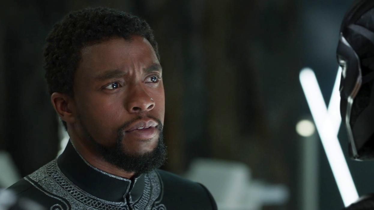 Black Panther (Trailer 2)