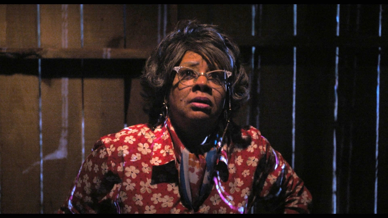 Tyler Perry's Boo 2! A Madea Halloween: Outhouse