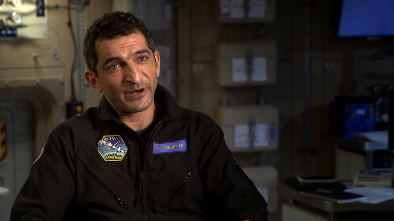 Geostorm: Amr Waked On Her Character 'Dussette'