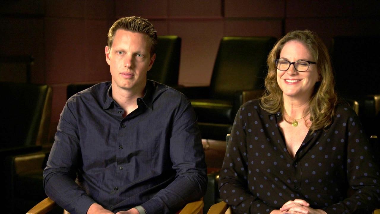 Geostorm: David Ellison & Dana Goldberg On The International Cast