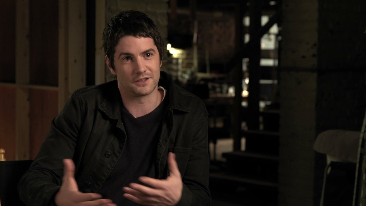 Geostorm: Jim Sturgess On The Story And His Character 'Max'