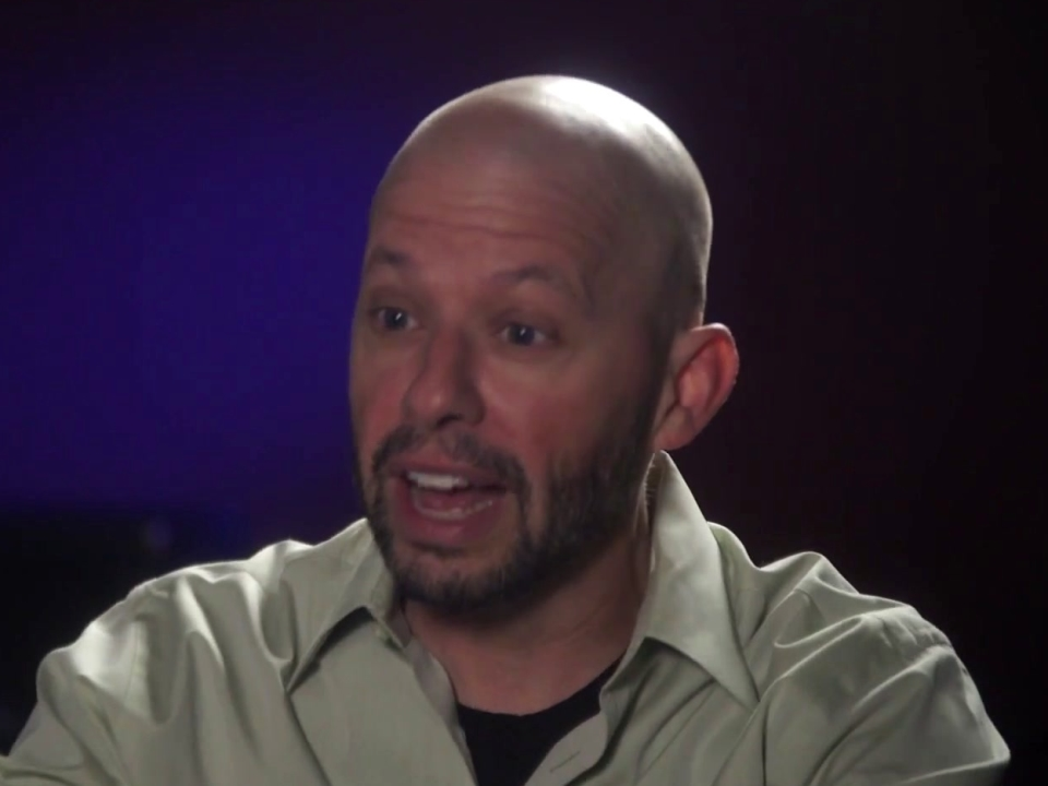 Dudes: Jon Cryer On How Learning To Drive To Film Dudes
