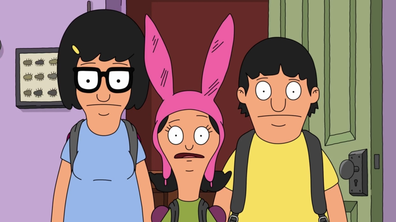 Bob's Burgers: Louise Goes To Millie For Help